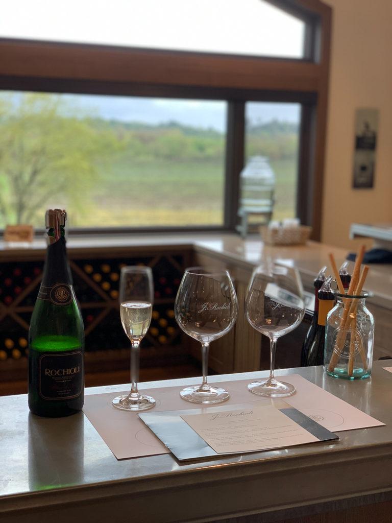 Rochiolio Vineyards & Winery