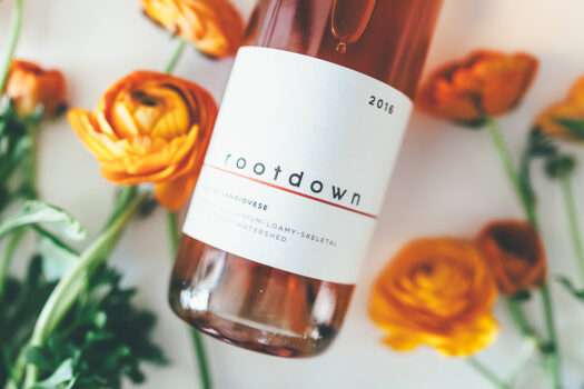 My Favorite Rosé Wines, That Are Not Rosé of Pinot Noir