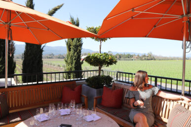 The Incredible Round Pond Estate Winery Chef's Culinary Experience
