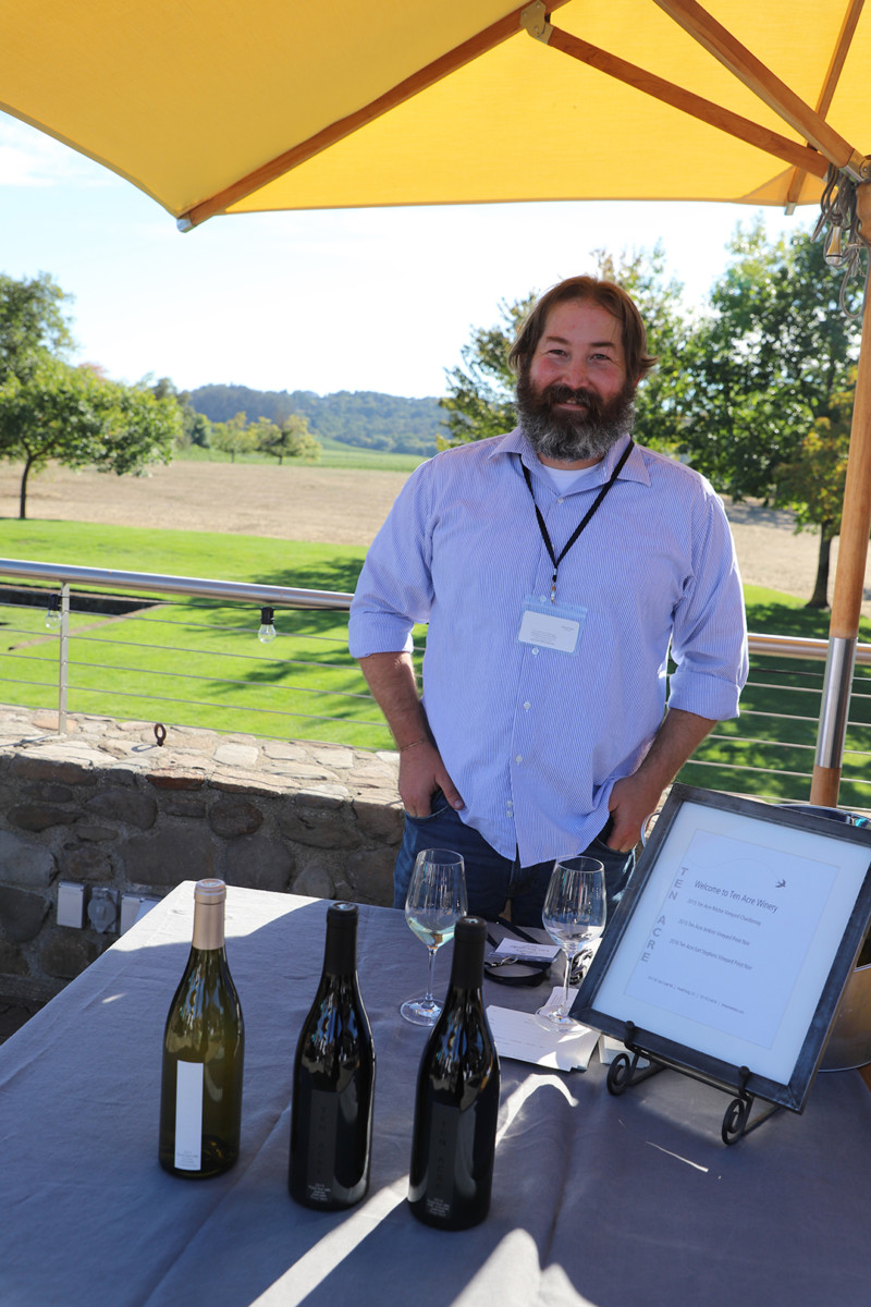 Russian River Valley Winegrowers' Paulee Dinner
