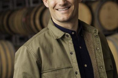 Interview with Three Sticks Winemaker Ryan Prichard