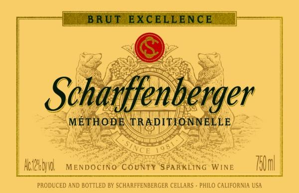 Scharffenberger Brut
