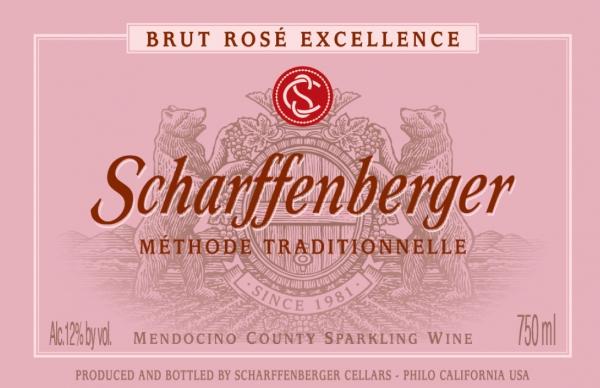 Scharffenberger Rose