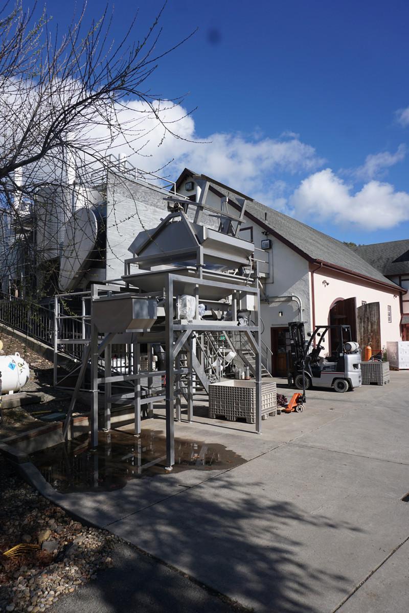 Schug Carneros Winery Napa