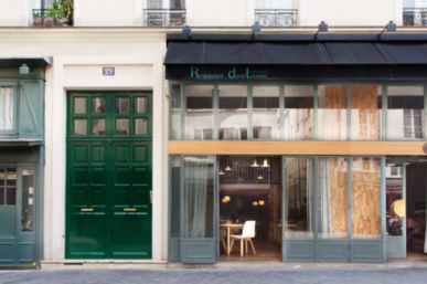 David Toutain Paris A Michelin Dining Experience Not To Miss