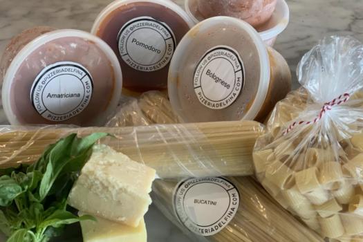 San Francisco Meal Kits: Shop Local & Support SF Restaurants