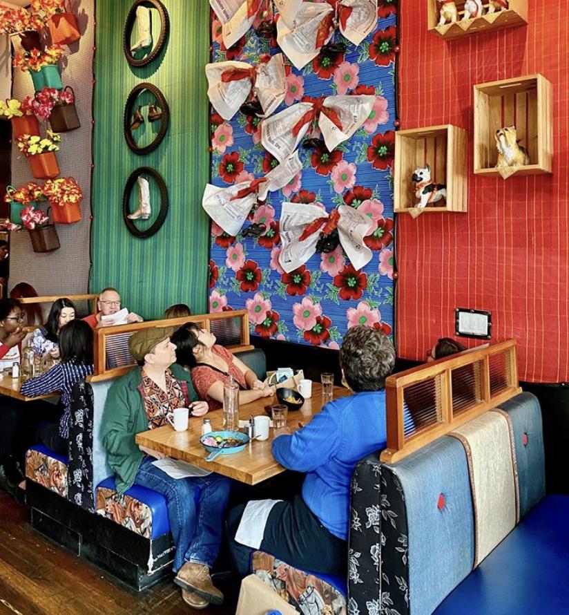 Lolo Restaurant SF