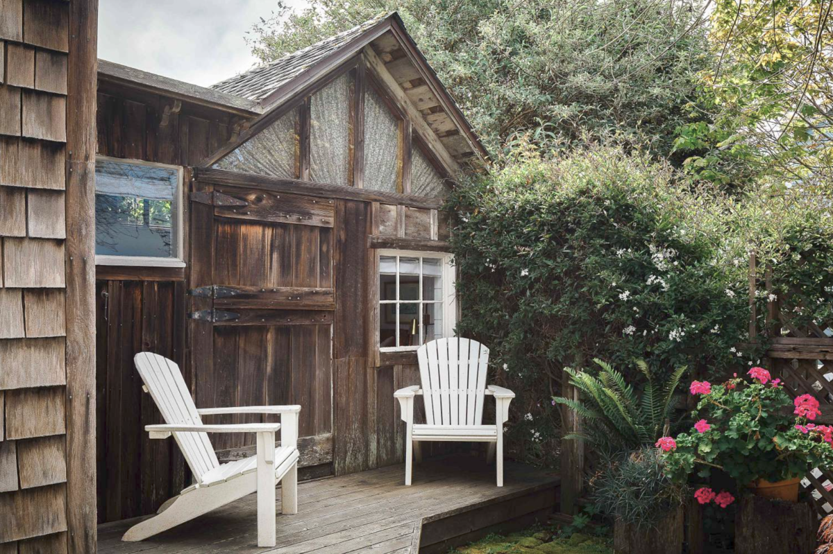 Best Hotels in Mendocino
