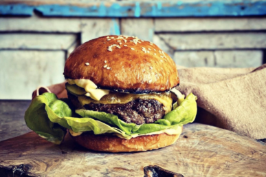 The Best Burgers in Healdsburg You Must Experience