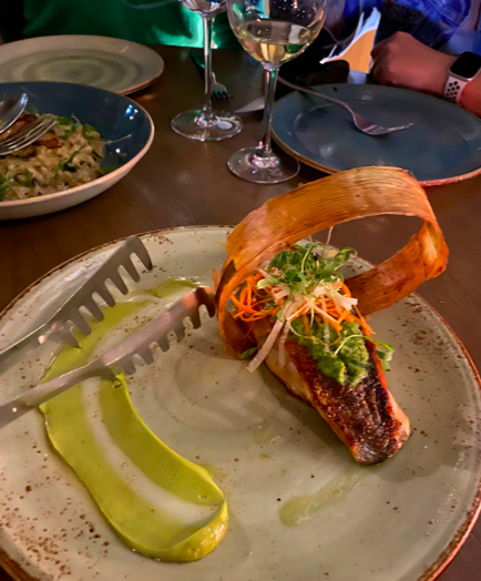 Mexico City Dining Guide
