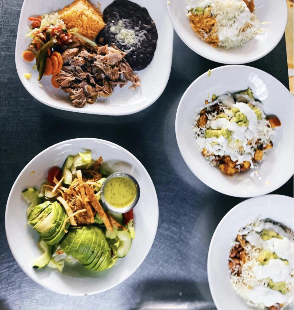 Best Healdsburg Lunch Spots