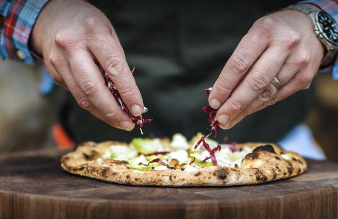 Best Sonoma Pizza
