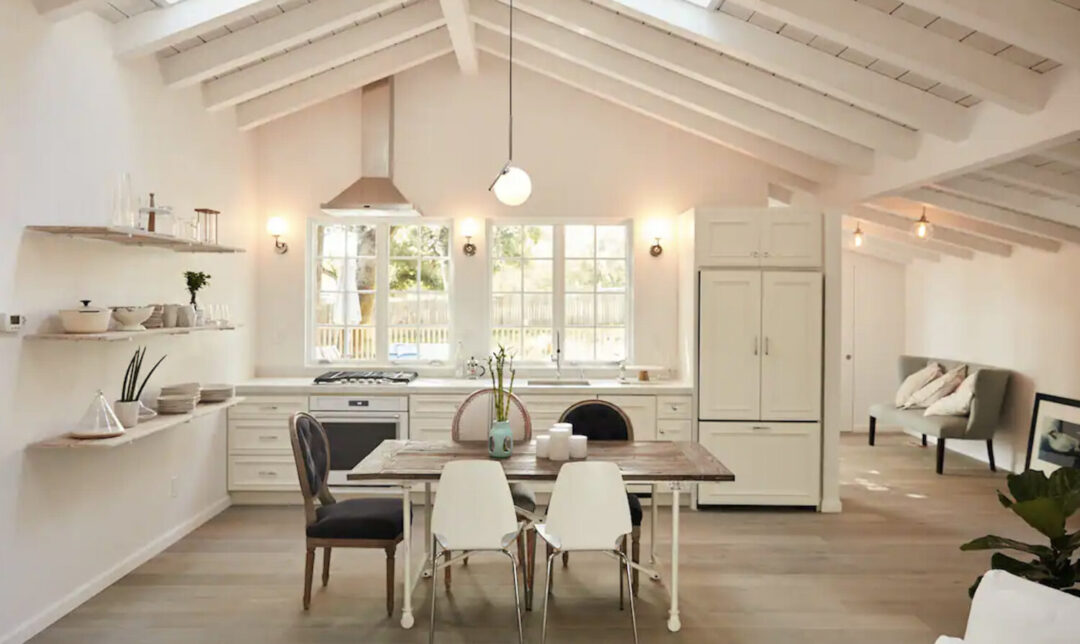 Luxury Sonoma Airbnb