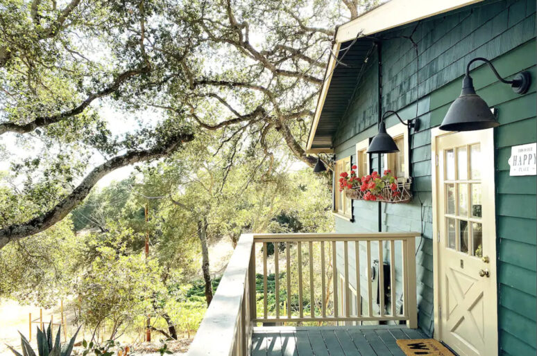 The Best Luxury Airbnb's in Sonoma, California