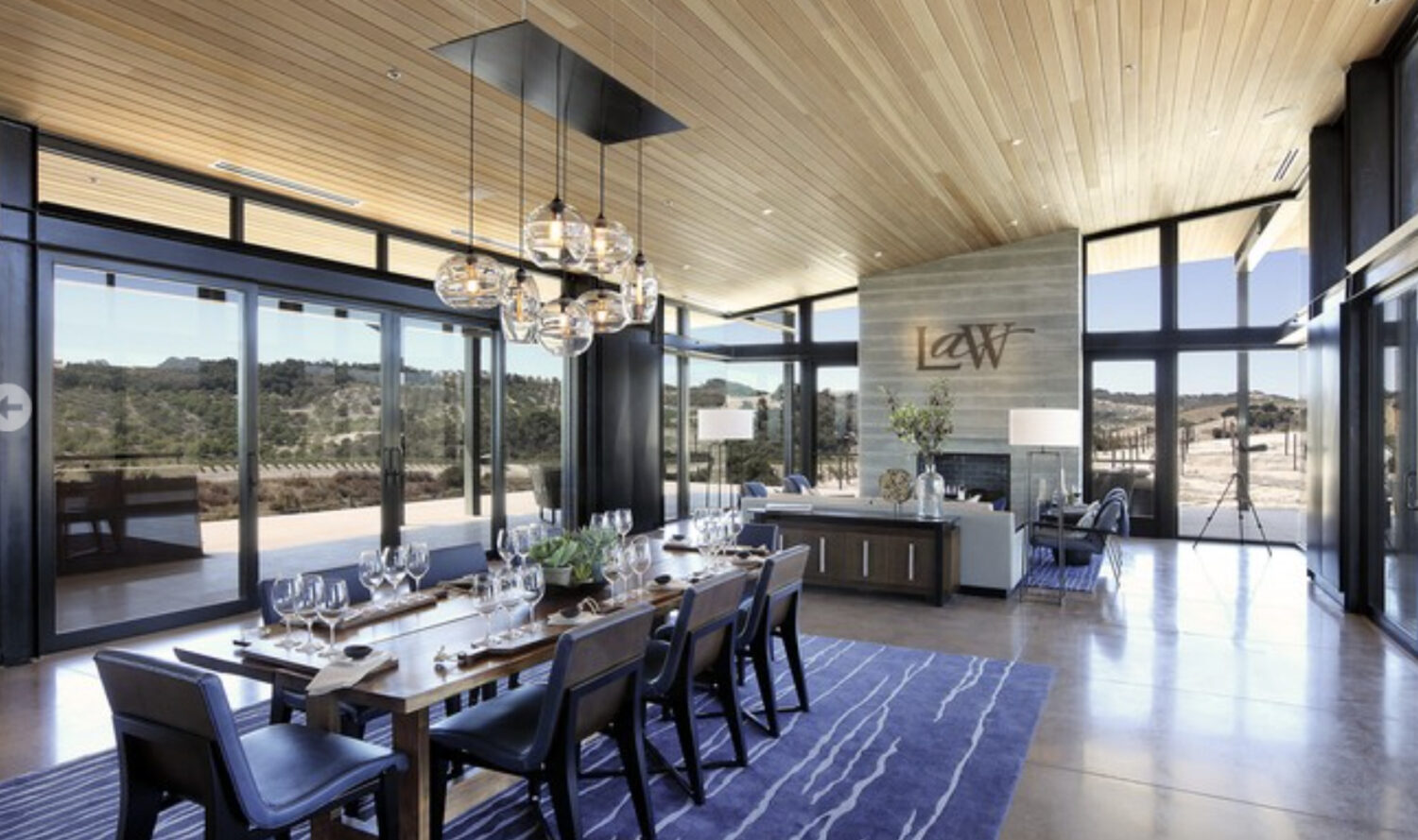 Most Architecturally Stunning Wineries