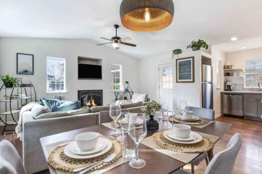 Luxury Airbnb Healdsburg Rentals To Stay At