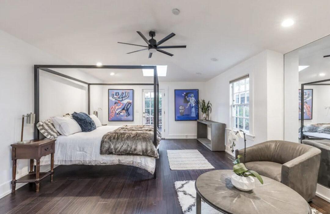 Napa Luxury Airbnb