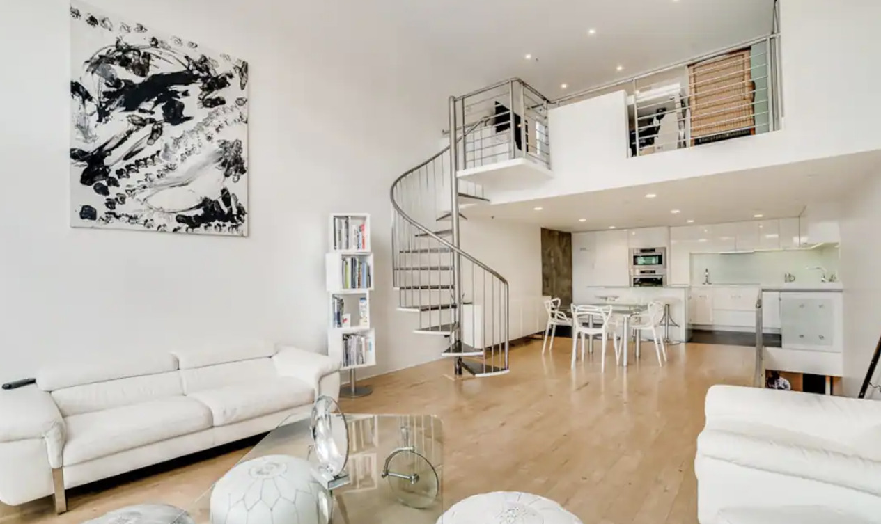 xSan Francisco Luxury Airbnb