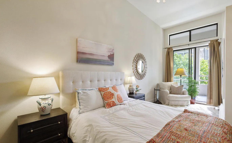 San Francisco Luxury Airbnb