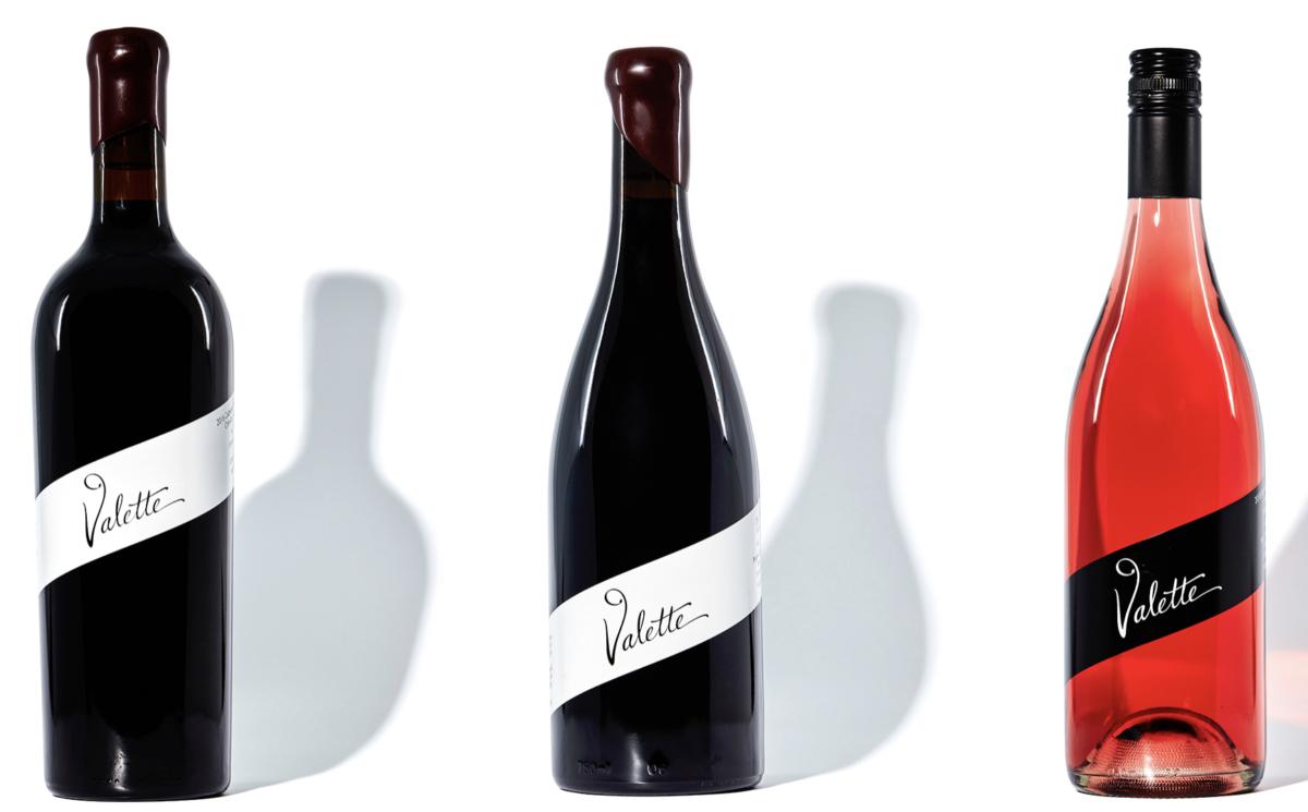 Valette Wines