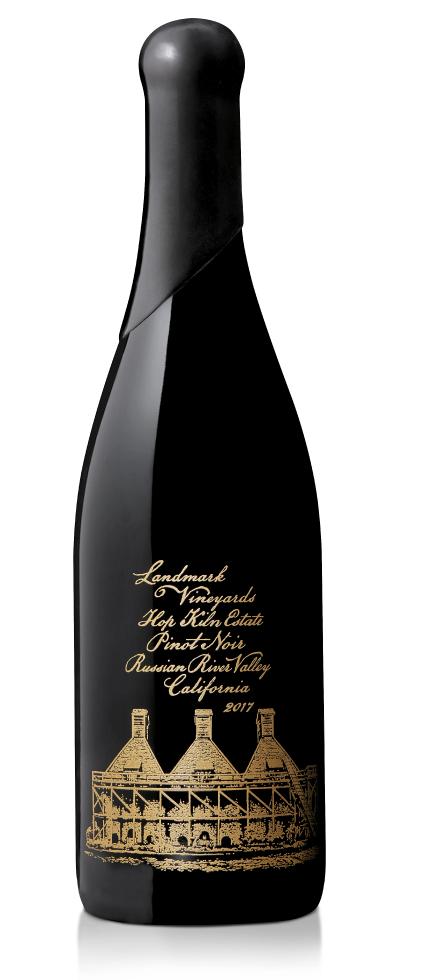 Landmark Vineyards Hop Kiln Estate Pinot Noir