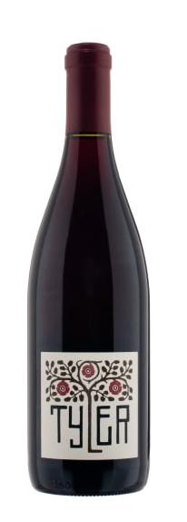 Tyler Winery Pinot Noir