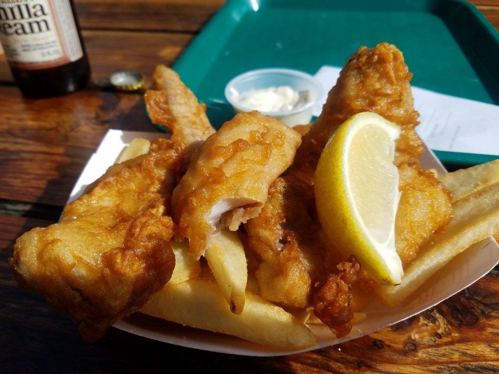 Best Restaurants in Fort Bragg
