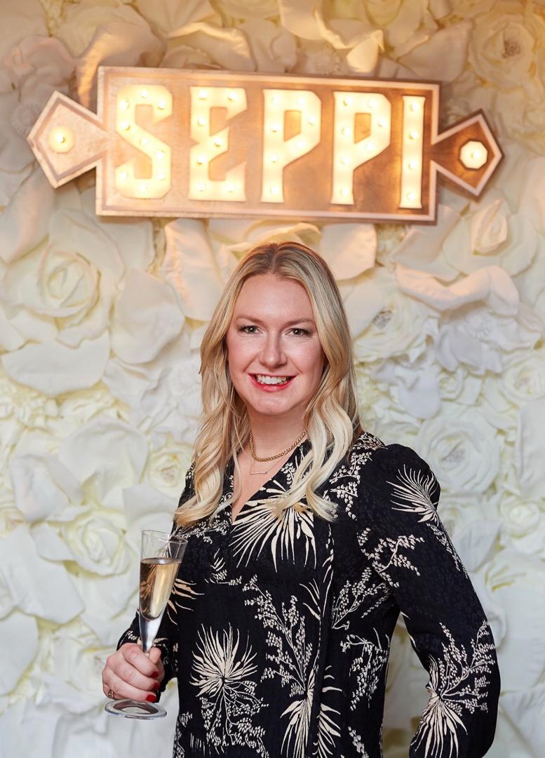 Seppi Wines Kelsey Phelps