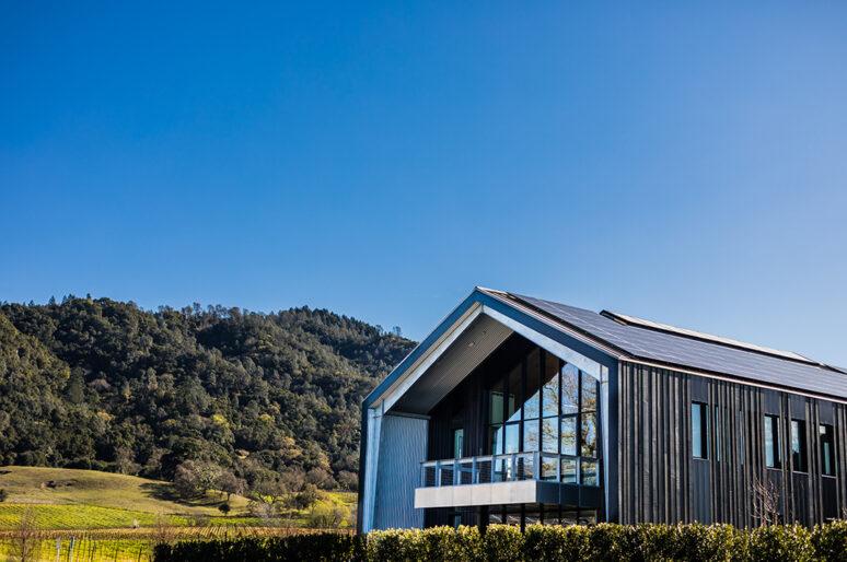 Top 10 Wineries in Healdsburg, California