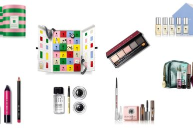 The Essential Holiday Beauty & Fashion Gift Guide