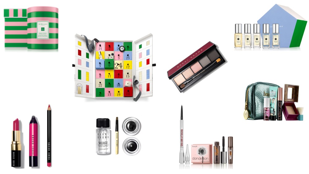 Holiday Fashion & Beauty Gift Guide