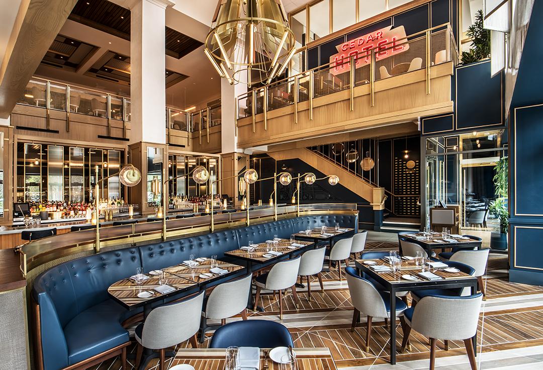 Hottest Chicago Restaurants