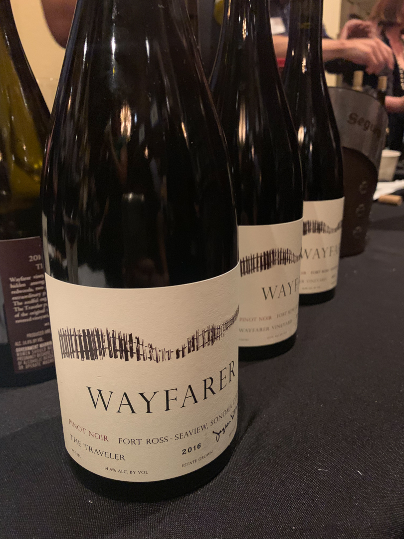 Wayfarer Vineyards