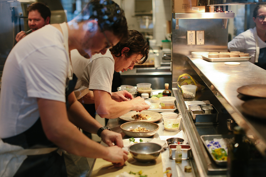 San Francisco's Top 10 Restaurants