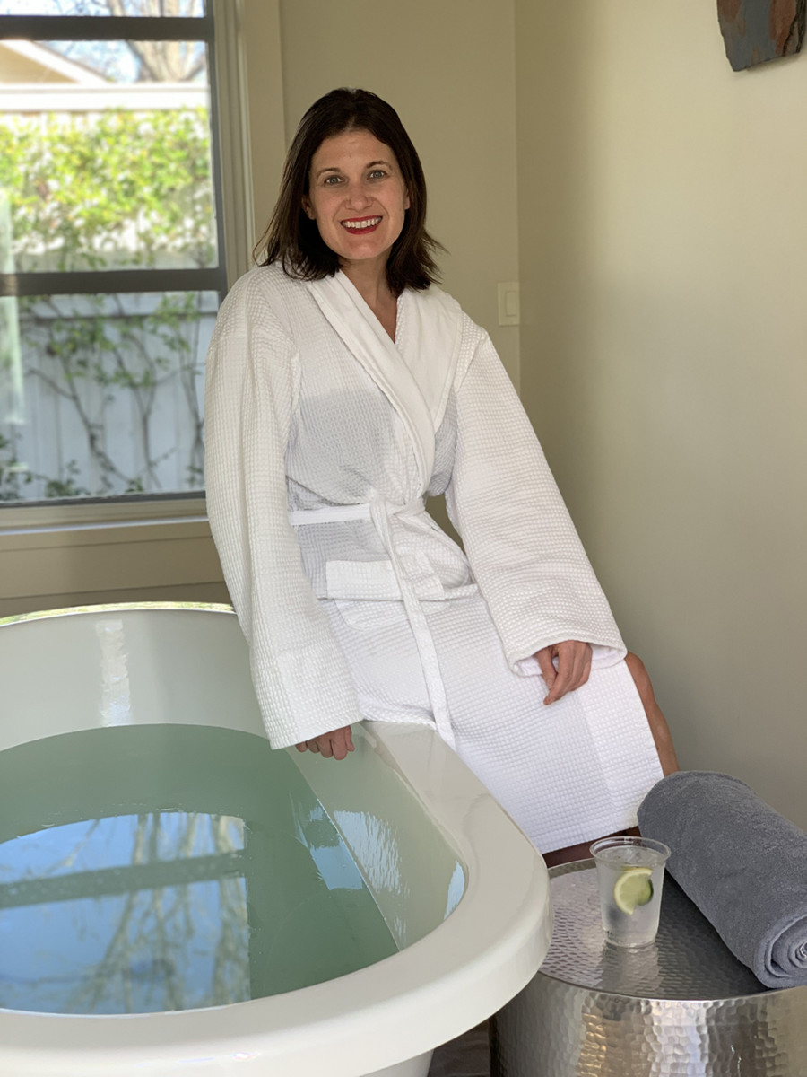 Spa Solage at The Solage Resort