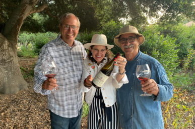 Sta. Rita Hills Fire & Wine Weekend Grand Tasting