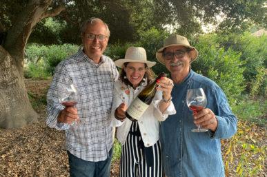 Sta. Rita Hills Fire & Wine Weekend Grand Tasting
