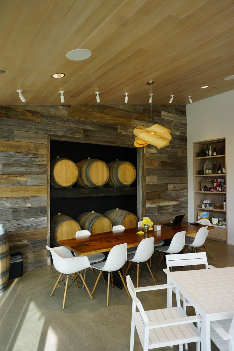 Starmont Winery & Vineyards