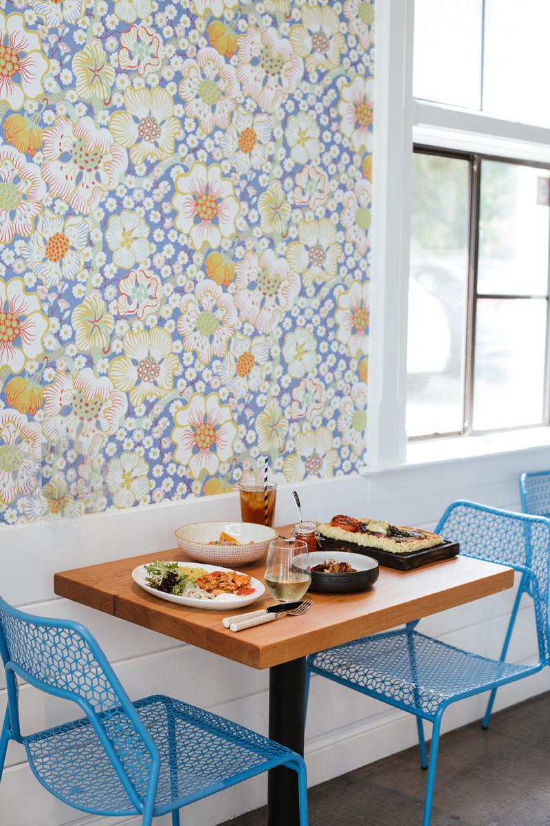 Stockhome Restaurant Petaluma by Elise Armitage Photography