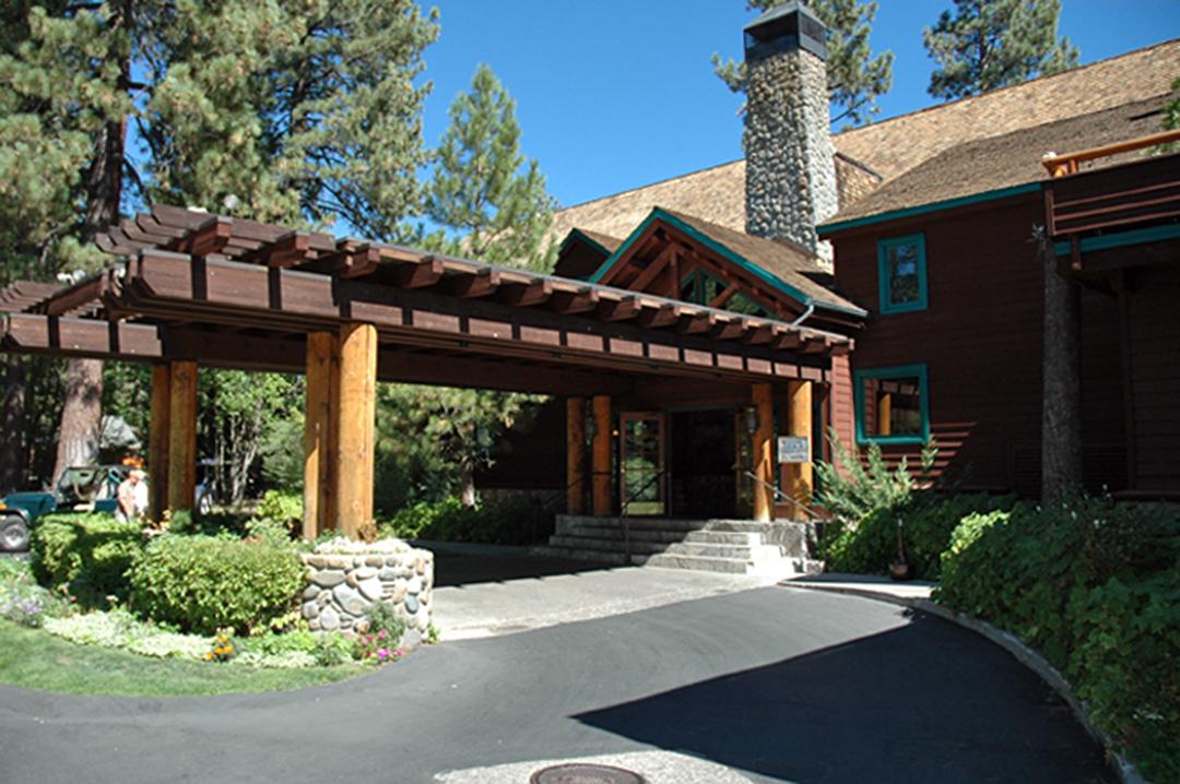 Sunnyside Restaurant & Lodge Tahoe