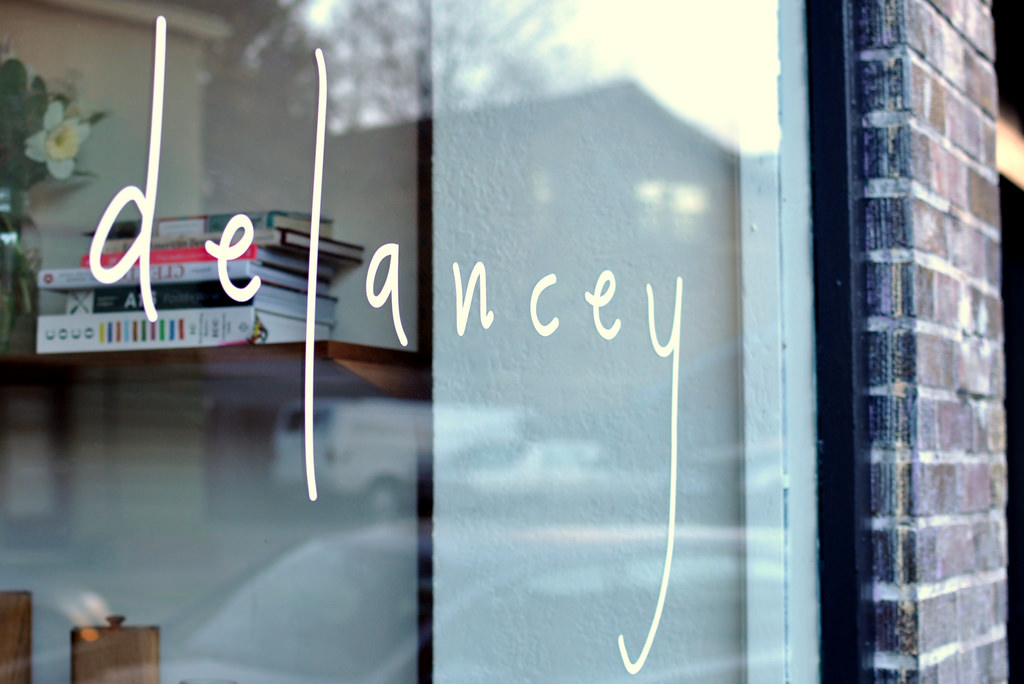 The Delancey Seattle