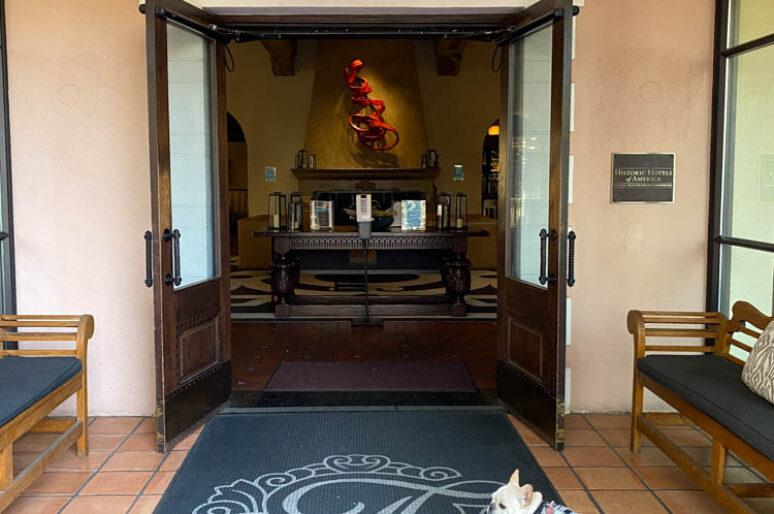 Fairmont Sonoma Mission & Inn A Fabulous Pet-Friendly Sonoma Hotel