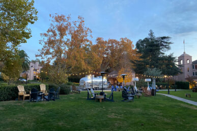 My COVID Stay at The Fairmont Sonoma Mission Inn & Spa