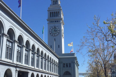 The Ferry Building Marketplace A San Francisco Must See!