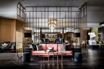 The Gwen Hotel Chicago A Chic Downtown Hotel