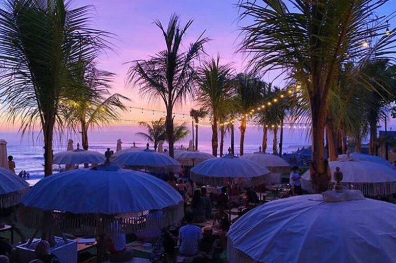 Guide To Canggu Bali Dining & Drinks