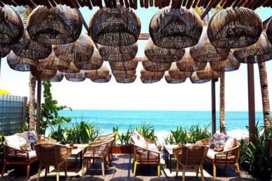 Guide To Canggu Bali Dining & Drinks