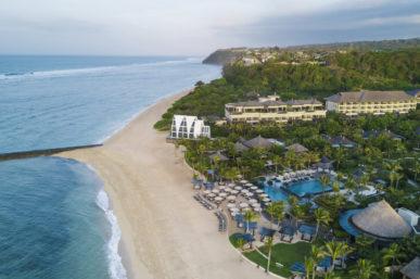 My Incredible Stay at The Ritz Carlton Bali Nusa Dua