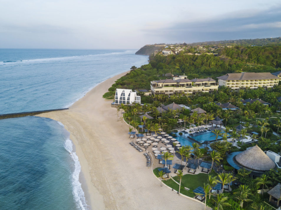 The Ritz-Carlton, Bali - Resort Overview