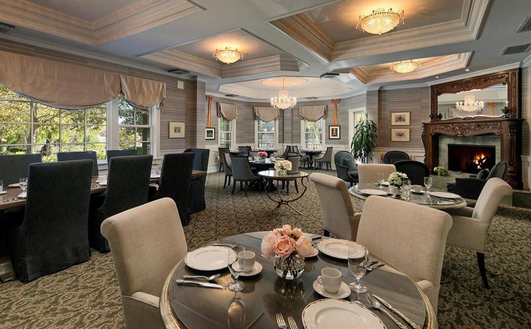 The Santa Ynez Inn